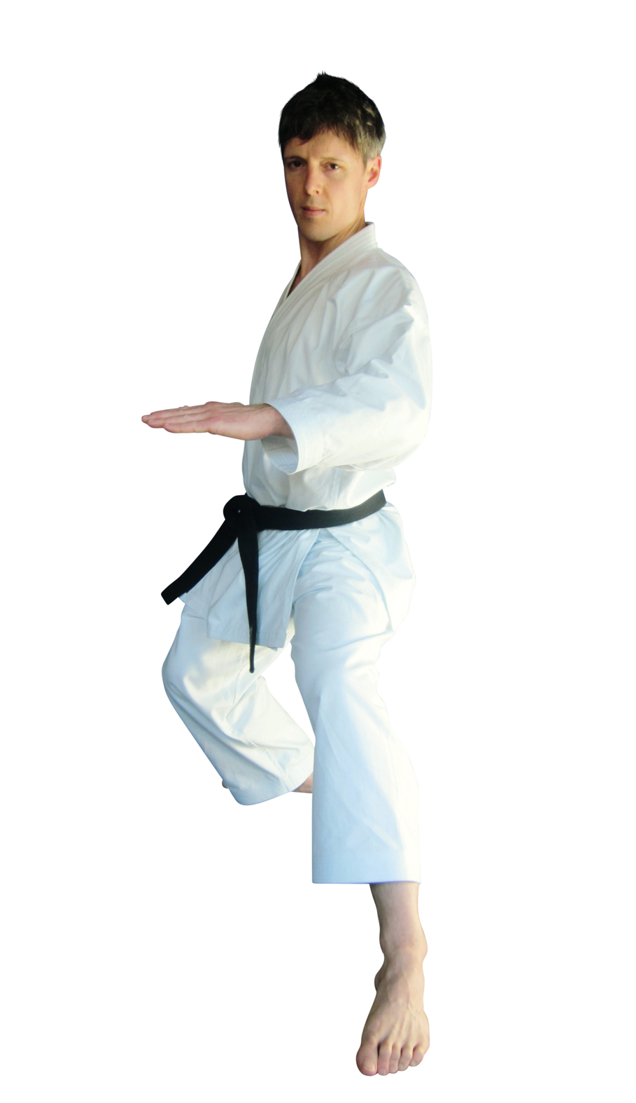 Hirota KUU FOR KUMITE (FULLY TAILORED)