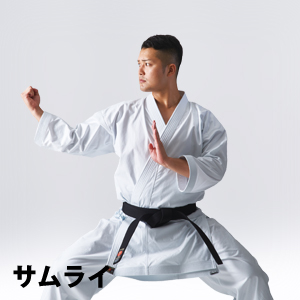Tokyodo Int Samurai Master