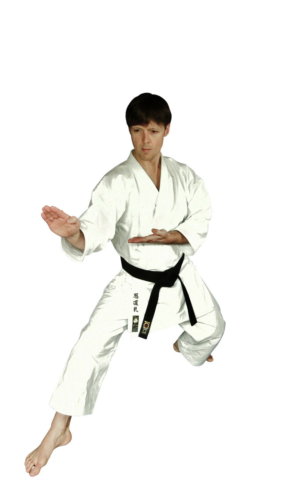 Hirota TAKUMI FOR KATA (FULLY TAILORED)