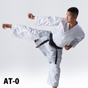 Tokyodo Int. AT-0 Ultimate Lightweight Gi (for Kumite)