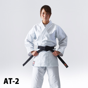 Tokyodo Int. AT-2 Medium Weight Dogi For Kata