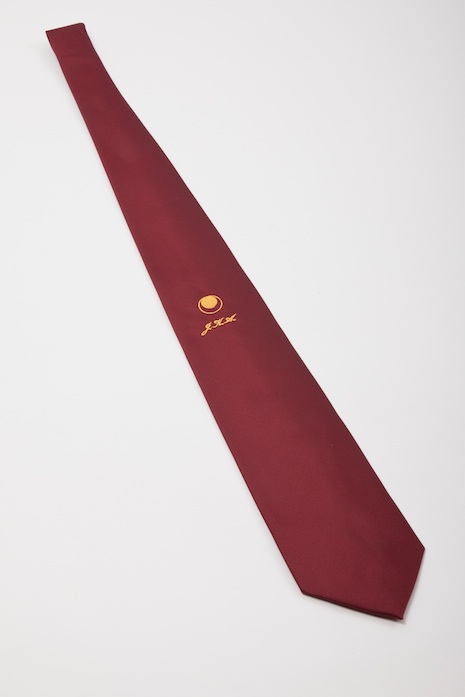 JKA Official Judge's Necktie