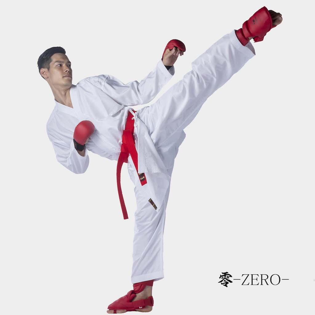 Tokaido ZERO-零 Ultra lightweight Karate Dogi