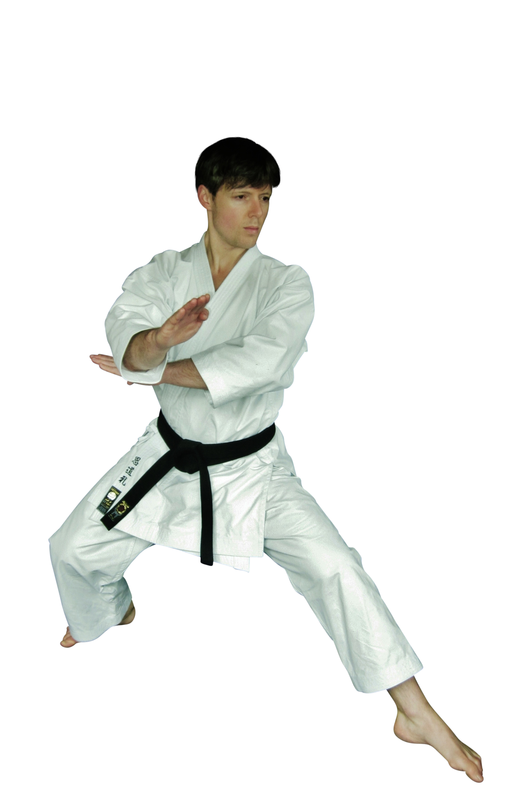 Hirota PINACK FOR KATA (FULLY TAILORED)